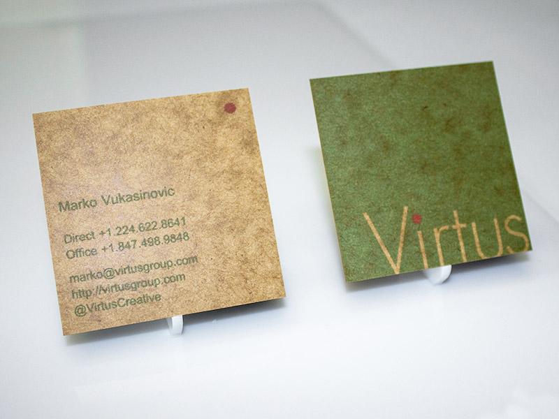 buscard-Virtus