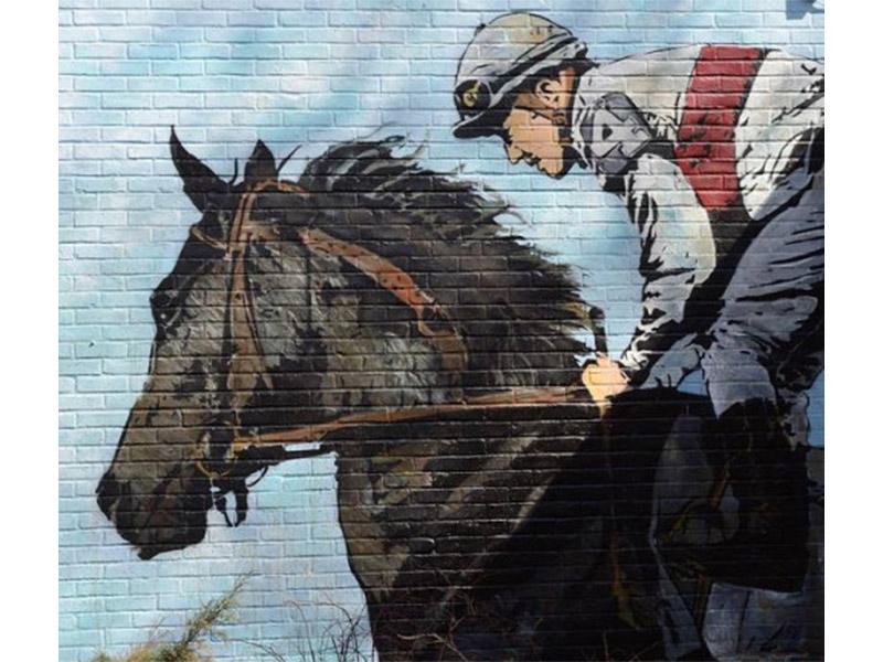 stencil-chrisStain-Horse1