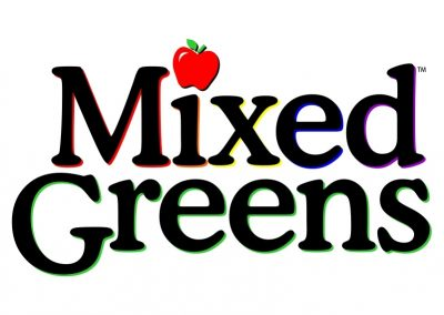 Mixed Greens Preschool