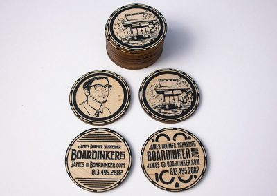 Boardinker – Poker Chips