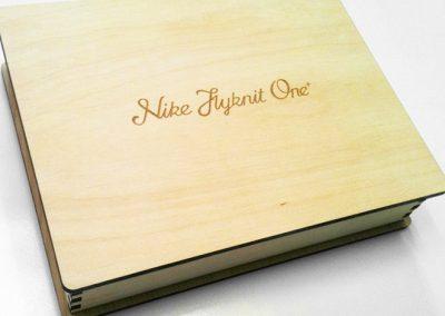 EMEHT Agency – Nike Flyknit Boxes