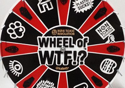 Keep A Breast – Wheel of WTF!?