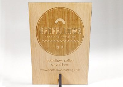 Bedfellows Roasting Company
